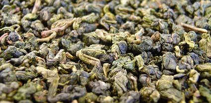 Pokochaj: zielona herbata